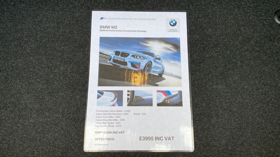 Image 13 - BMW Competition (CX20XPH)