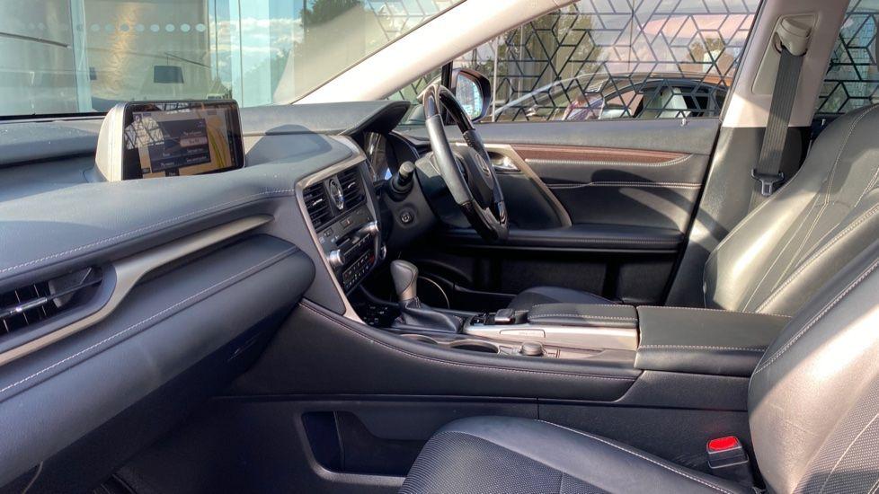 Lexus RX 450h for sale