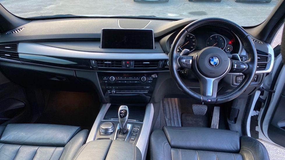 Image 4 - BMW M50d (MW67WWO)