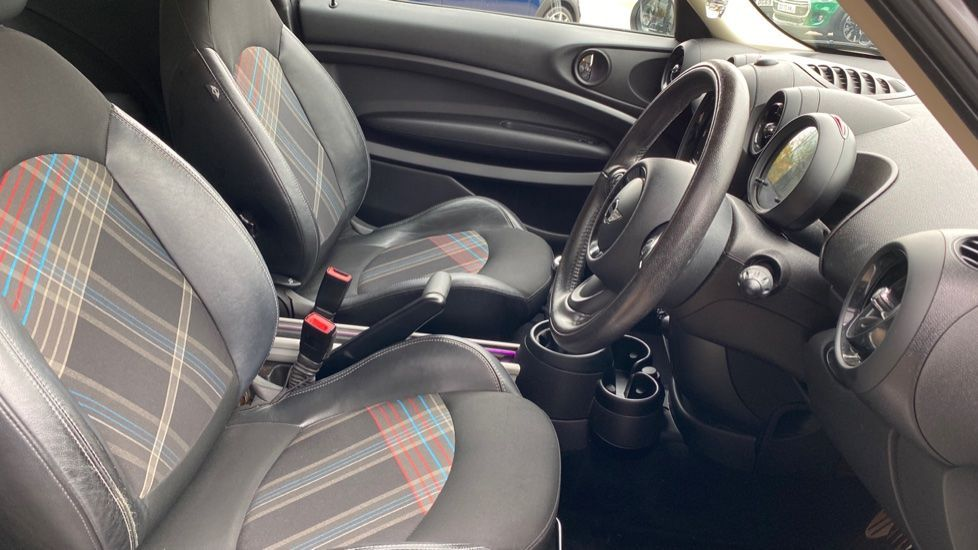 Image 11 - MINI Paceman (LY15ODL)