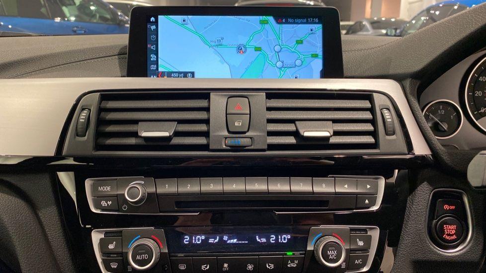 Image 5 - BMW 420i M Sport Gran Coupe (DE70LCU)
