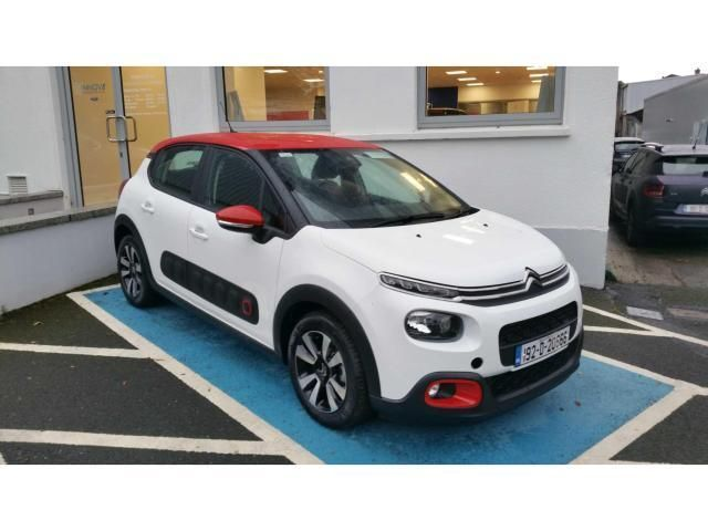 Citroen C3 Feel Puretech 1.2 5dr
