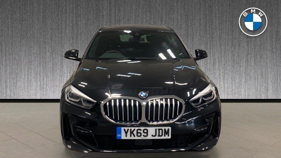 Image 16 - BMW 118i M Sport (YK69JDM)