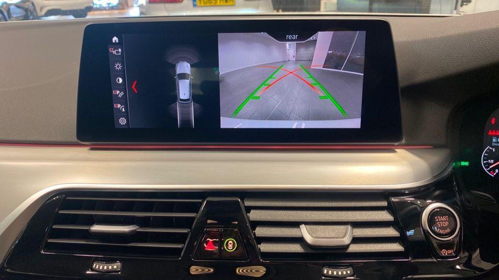 Image 22 - BMW 520d SE Touring (YC20VWA)
