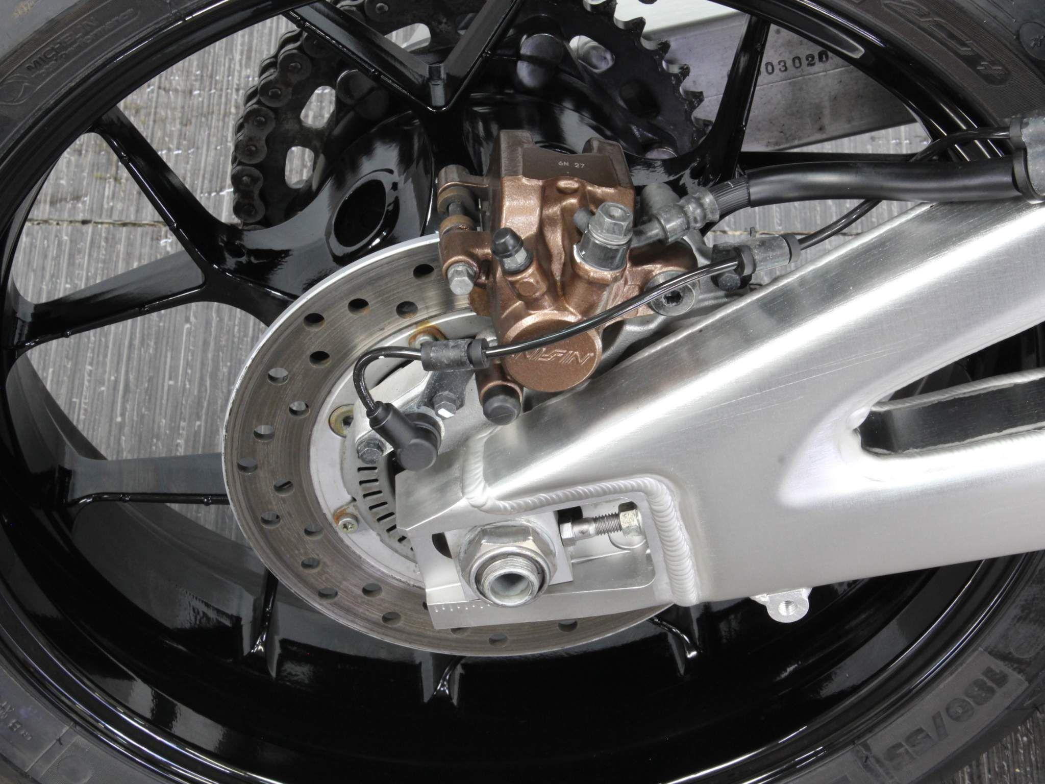 Honda CBR600RR Images