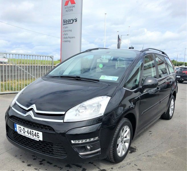Citroen C4 *FINANCE FROM €33 A WEEK* GRAND PICASSO 1.6 HDI VTR+ 1