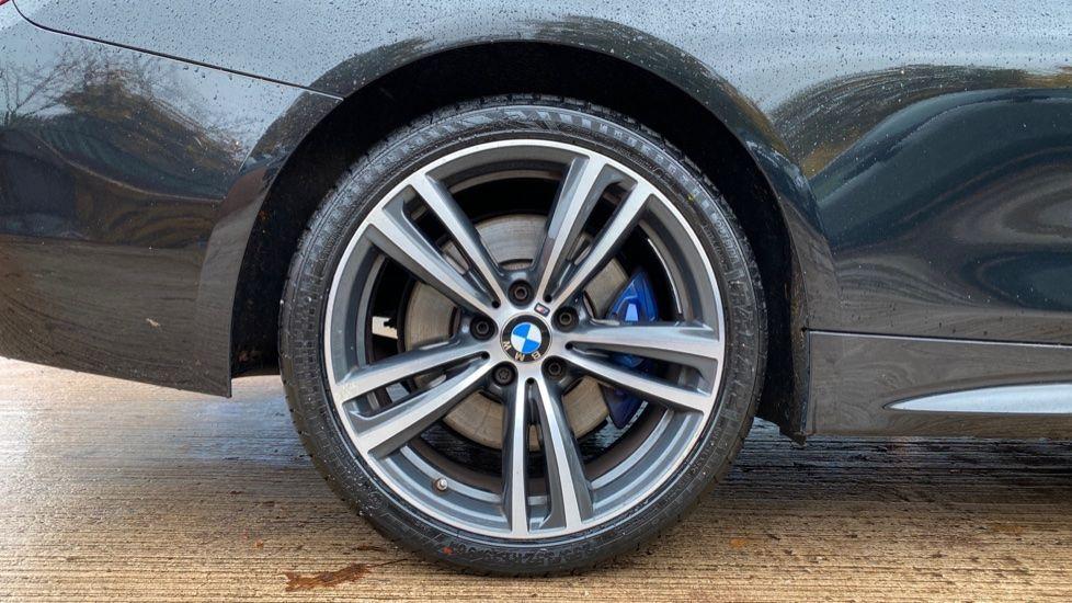 Image 14 - BMW 435d xDrive M Sport Coupe (YF17VNS)