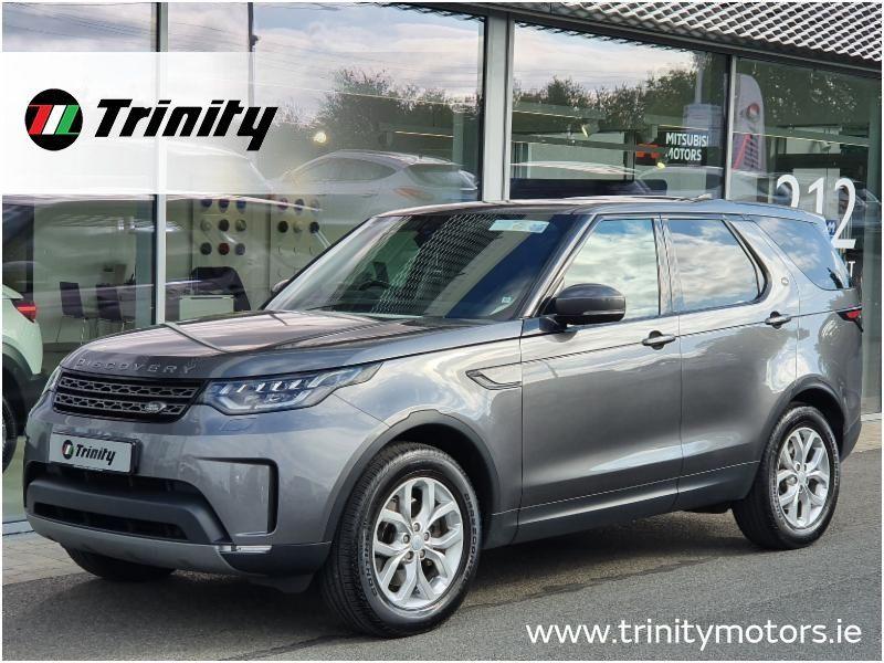 Land Rover Discovery ** COMM ** 2 SEAT ** AUTO ** HUGE SPEC ** TRINITY MOTORS **