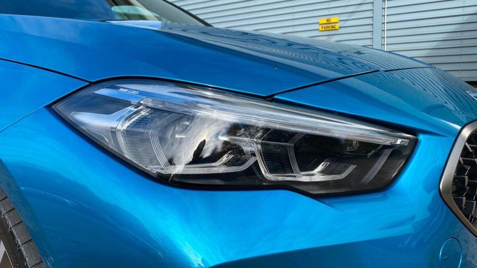 Image 19 - BMW M235i xDrive Gran Coupe (MA20HLF)