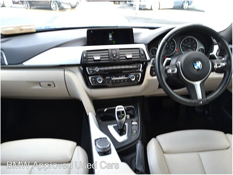 Used BMW 4 Series 420d M Sport Gran Coupe (2019 (191))