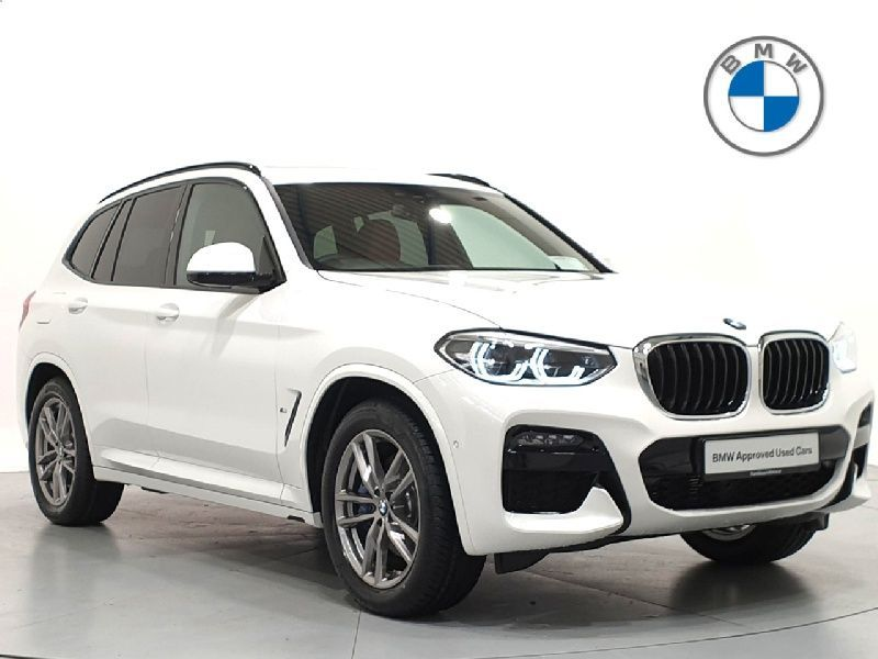 BMW X3 X3 xDrive30e M Sport