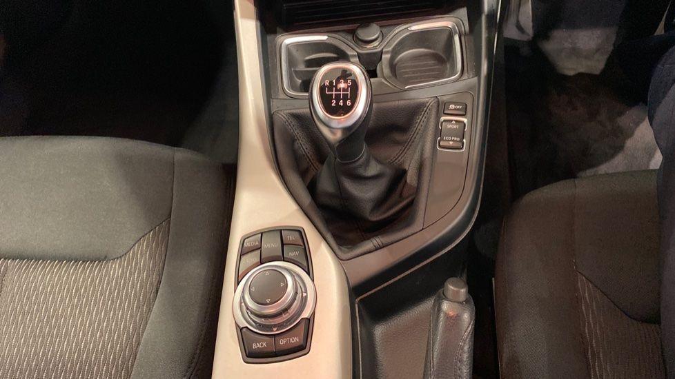 Image 6 - BMW 116d ED Plus 5-Door (YG65PXA)