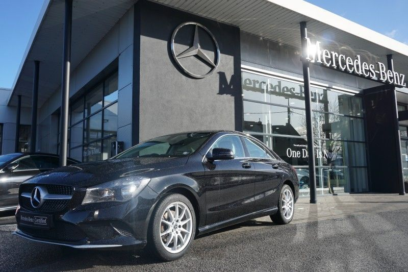 Mercedes-Benz CLA-Class 180p --Style Pack--Finance Options Available