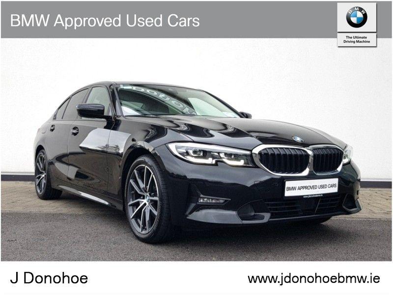 BMW 3 Series 320d Sport Saloon
