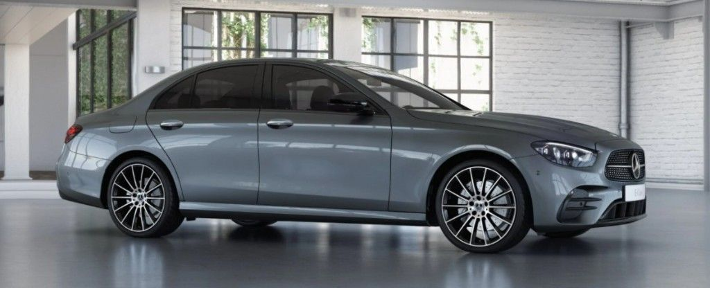 Mercedes-Benz E-Class E220 D AMG LINE NIGHT PACK UPGRADED ALLOYS 'RESERVE TODAY FOR 211'