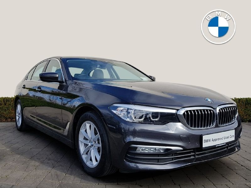 BMW 5 Series 520 SE