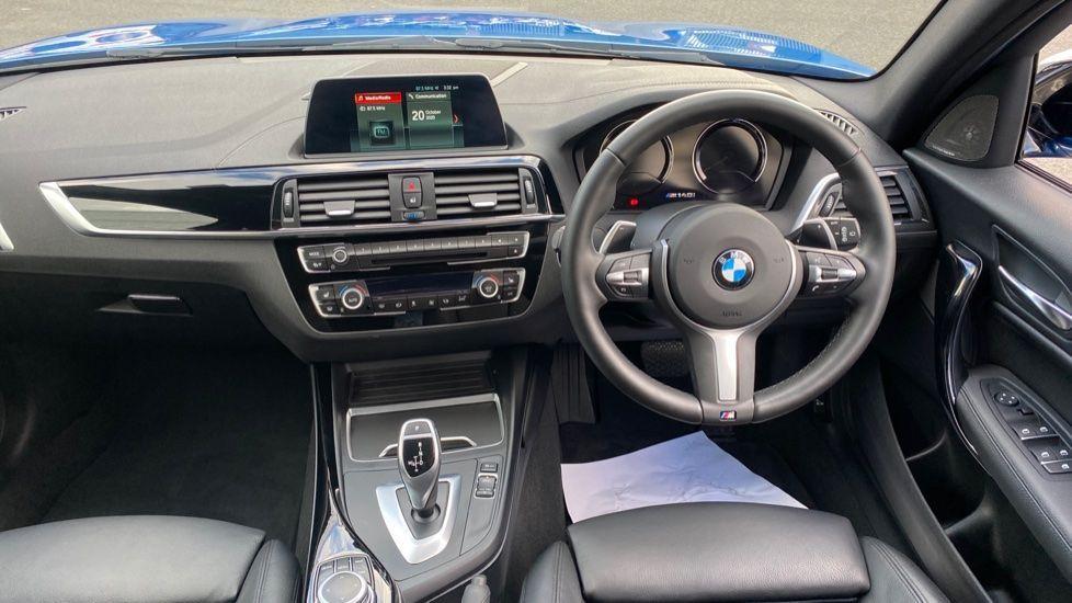 Image 4 - BMW M140i Shadow Edition 5-door (ME19OLM)