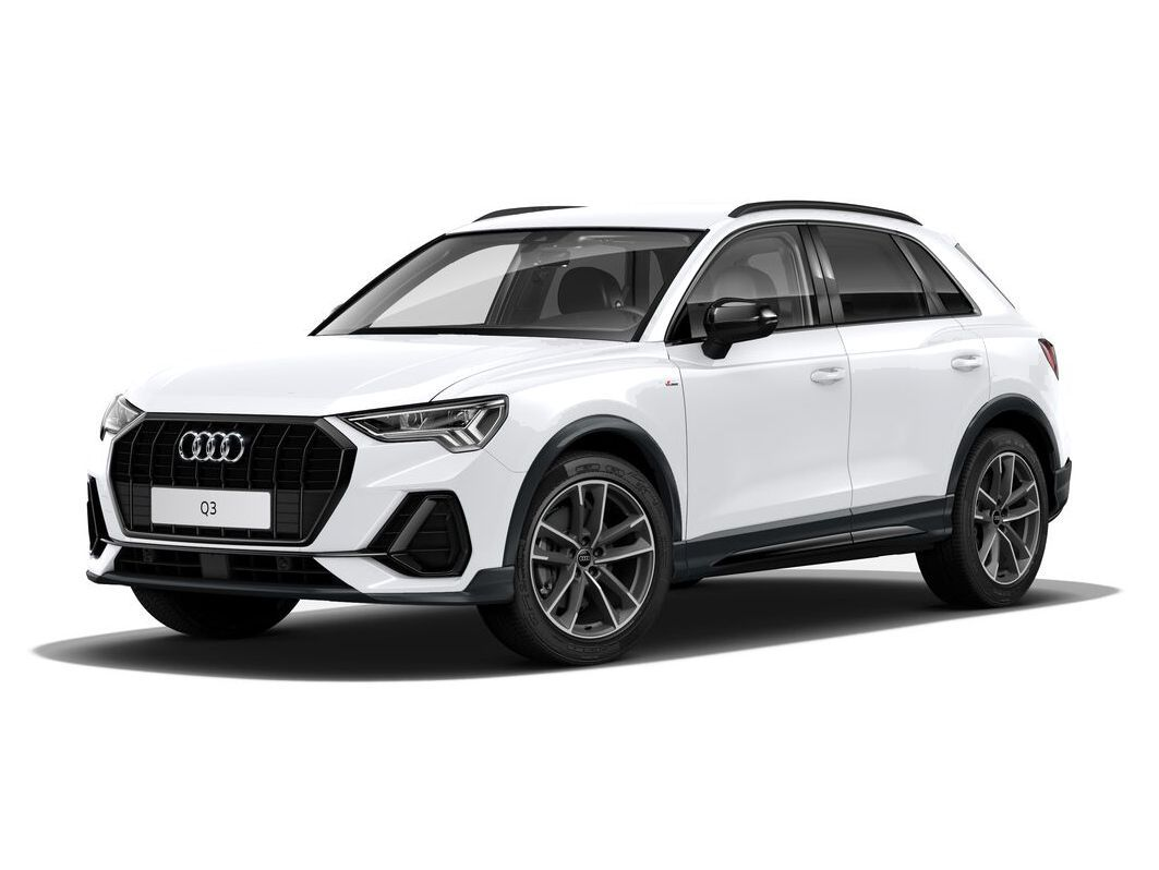 Audi Q3 Black Edition Used Cars For Sale Autotrader Uk