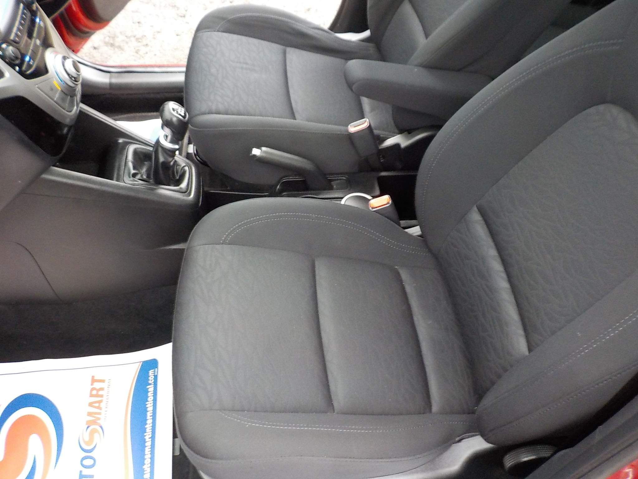 Hyundai ix20 1.4 CRDi Style 5dr