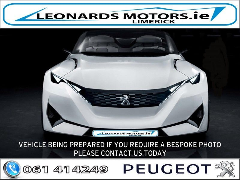 Peugeot Partner ACCESS 2 Seater 1.5HDI 75PS 650KG(SCRAPPAGE)