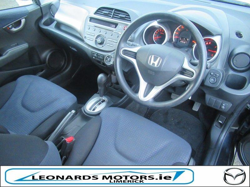 Used Honda FIT AUTOMATIC 1.3 Petrol (2008)