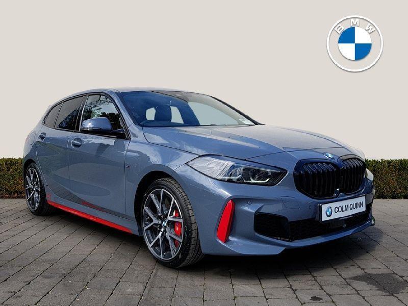 BMW 1 Series 128ti Sports