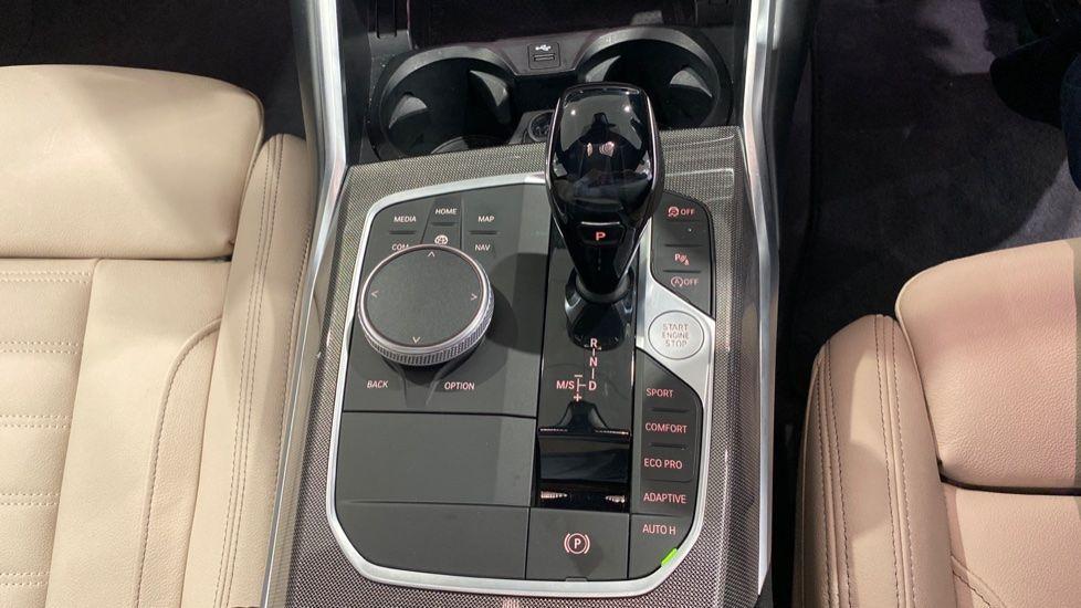 Image 6 - BMW 330d M Sport Pro Edition Touring (DE20WAU)