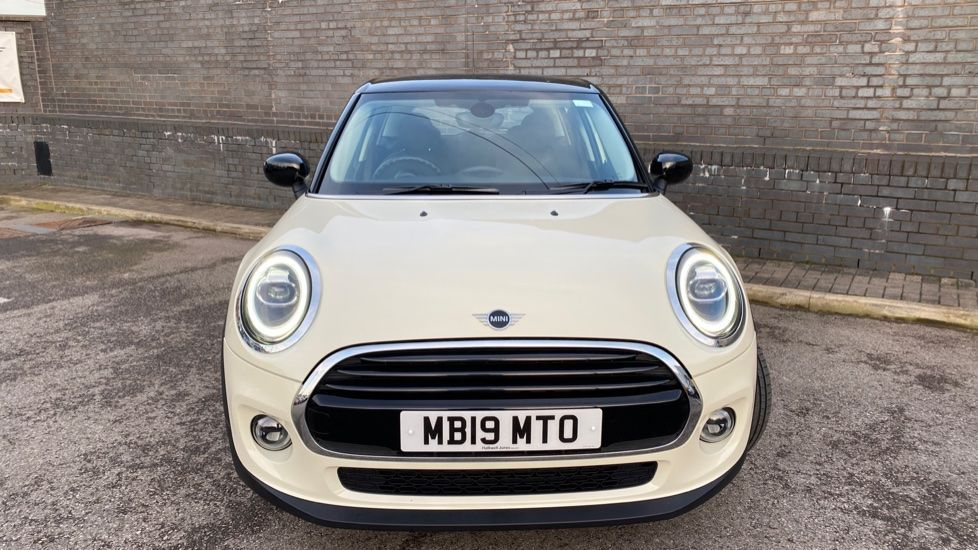 Image 27 - MINI Hatch (MB19MTO)