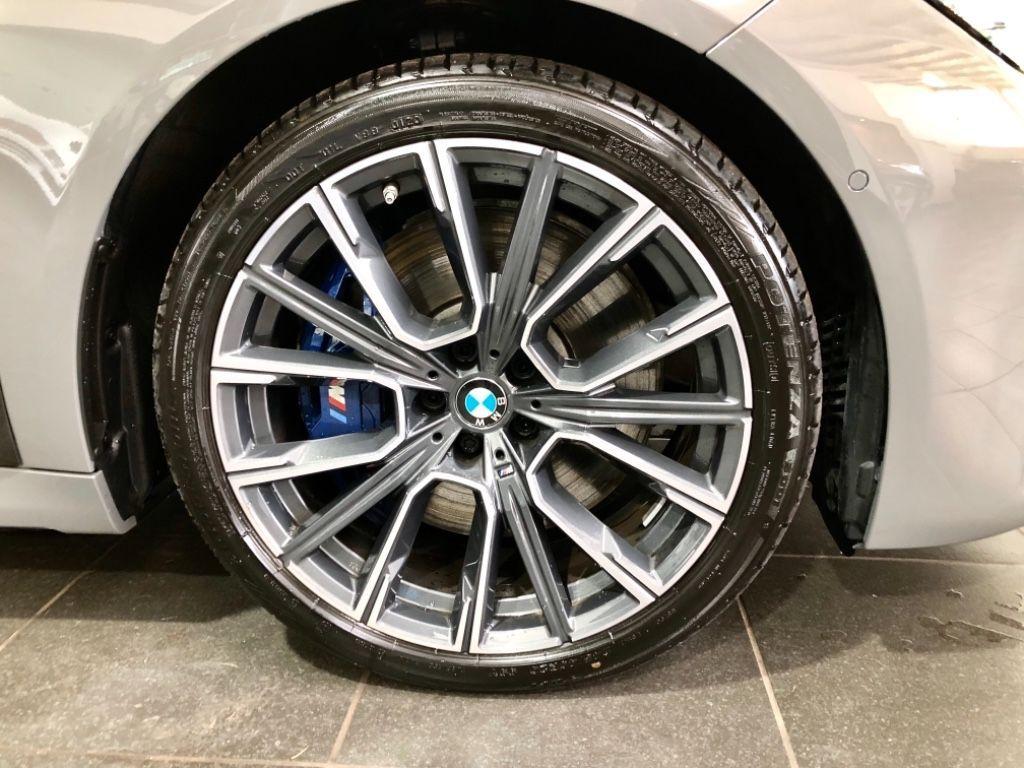 Used BMW 7 Series 745 L E-HYBRID XDRIVE M SPORT AUTO HIGH SPEC (2020 (201))