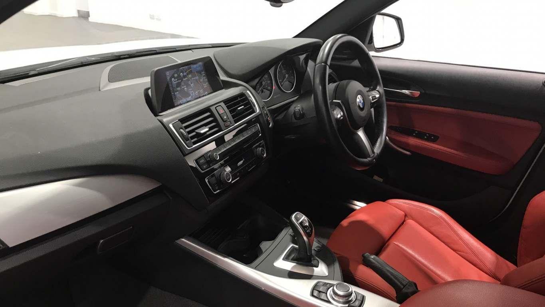 Image 27 - BMW M140i 5-door (DC17WCD)