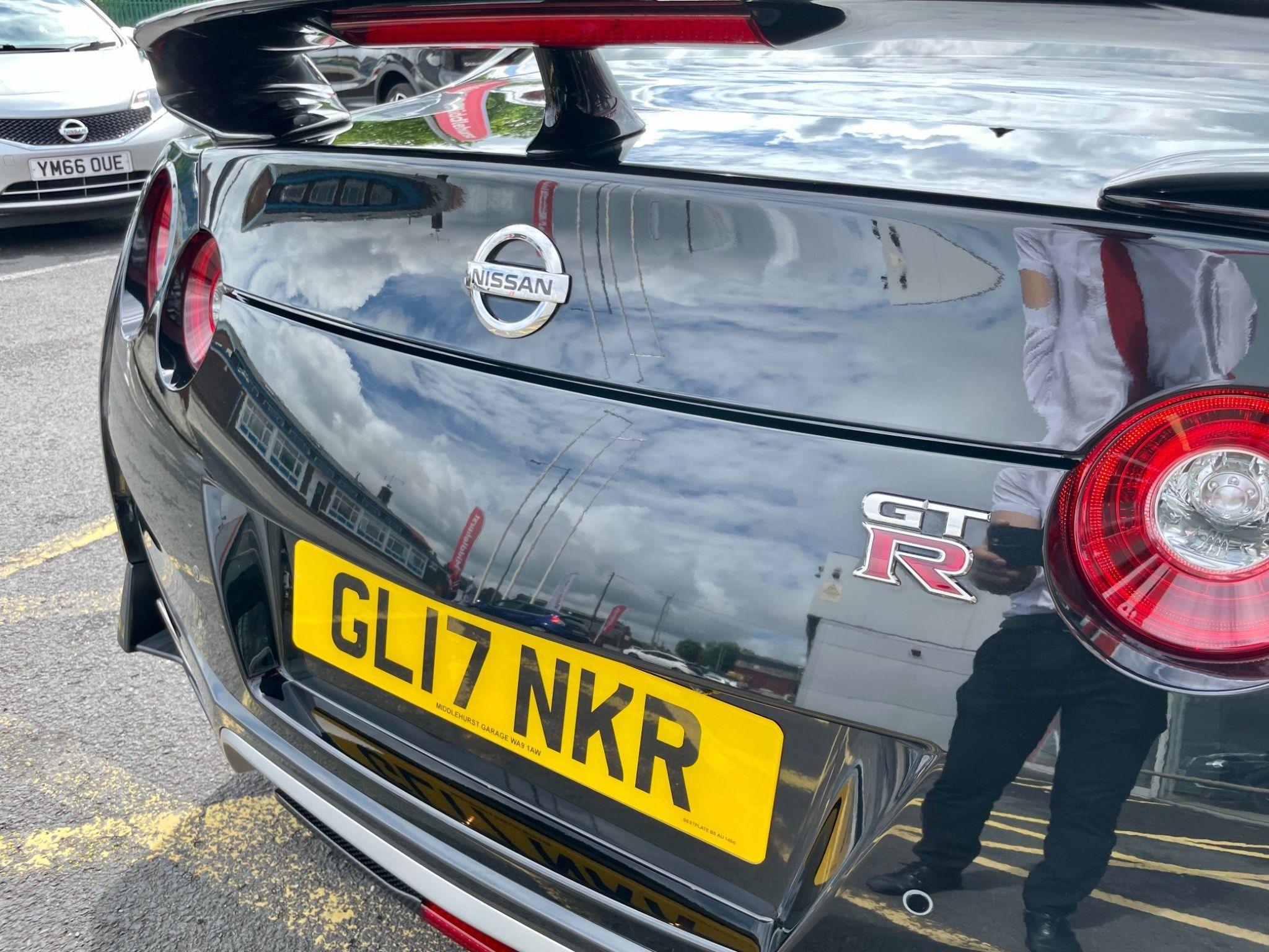 GL17NKR