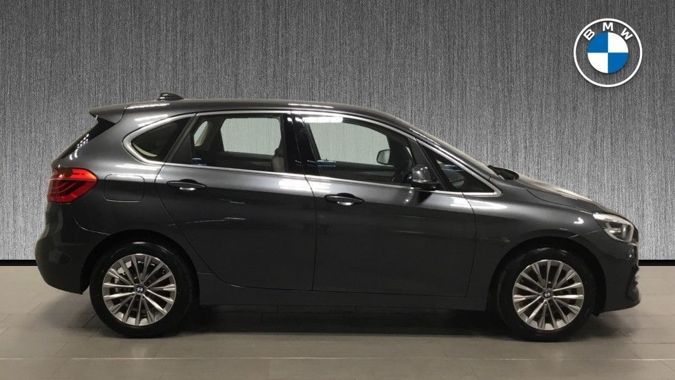 Image 3 - BMW 218i Luxury Active Tourer (PJ20PVX)