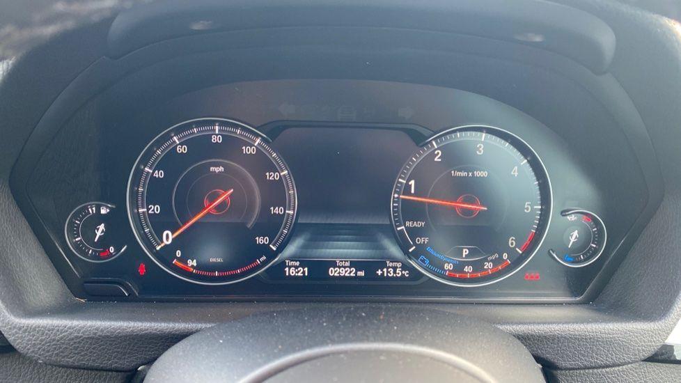 Image 9 - BMW 430d M Sport Gran Coupe (YF69XVR)