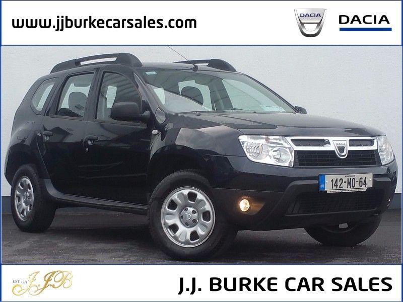 Dacia Duster Alternative 1.5 dCi 110bhp 4x2