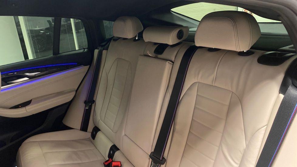 Image 12 - BMW xDrive30d M Sport (PJ20RLZ)