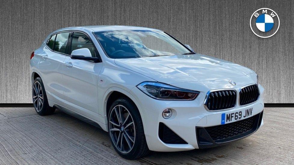 Image 1 - BMW sDrive20i M Sport (MF69JNV)