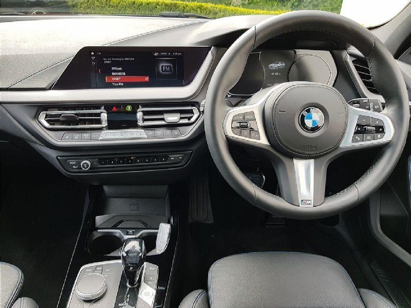 Used BMW 1 Series 118i M Sport (2020 (202))