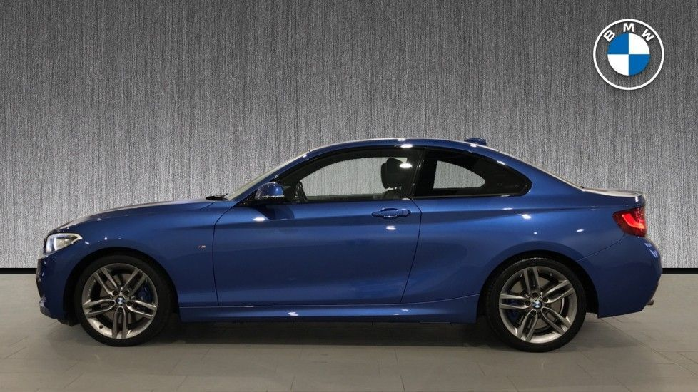 Image 3 - BMW 228i M Sport Coupe (MD15XDE)