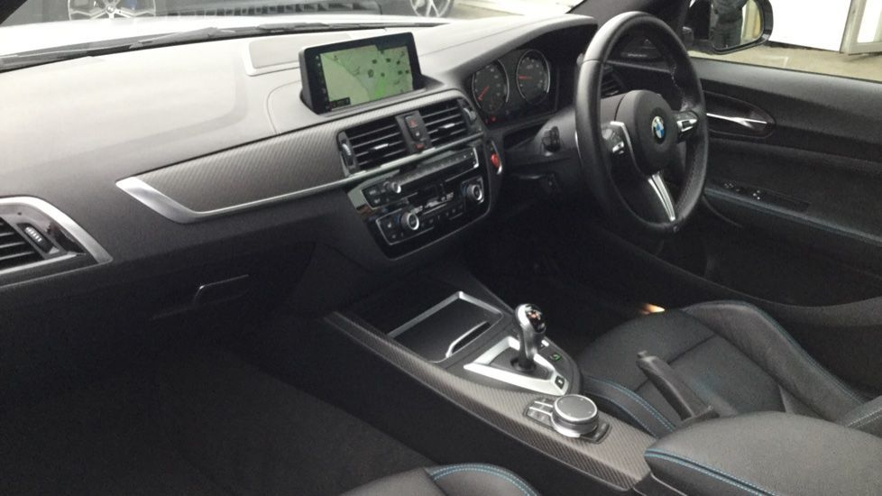 Image 18 - BMW Competition (DX68ODP)