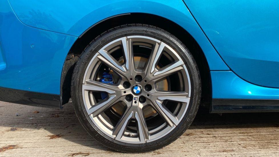 Image 14 - BMW M235i xDrive Gran Coupe (MA20HLF)