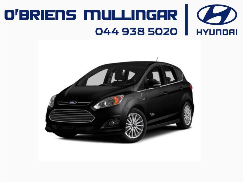 Ford Grand C-Max ACTIV 1.6TDC 95PS 7 Seater