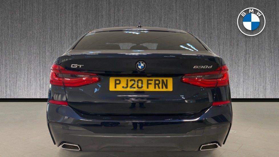 Image 15 - BMW 630d M Sport GT (PJ20FRN)