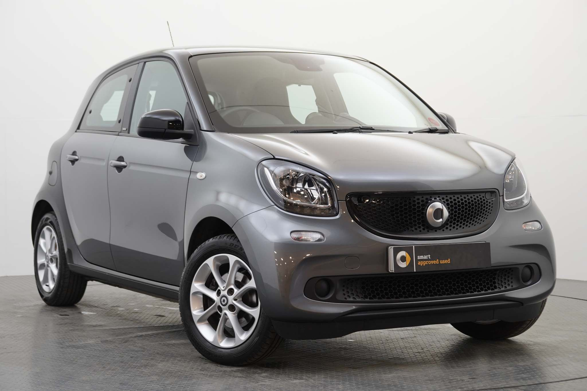 smart forfour for sale