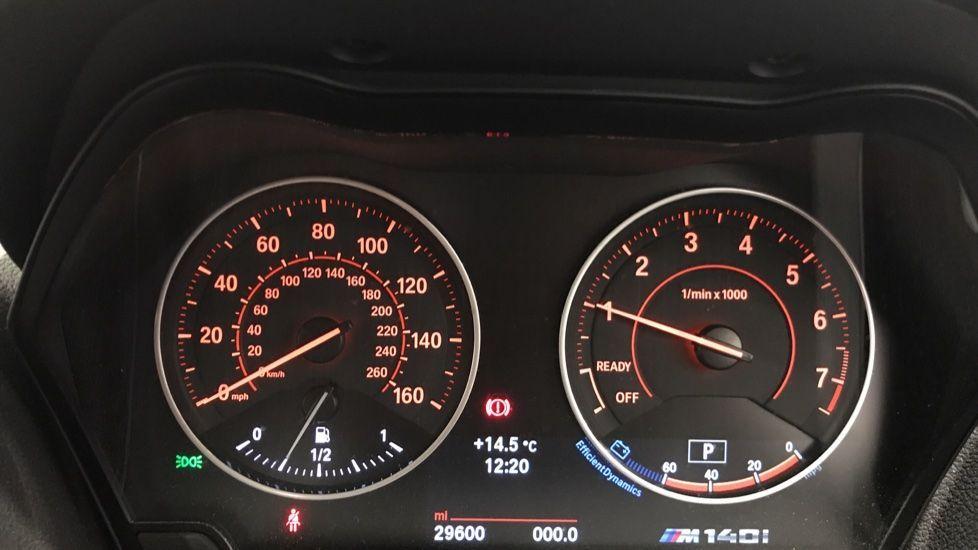 Image 9 - BMW M140i 5-door (DC17WCD)