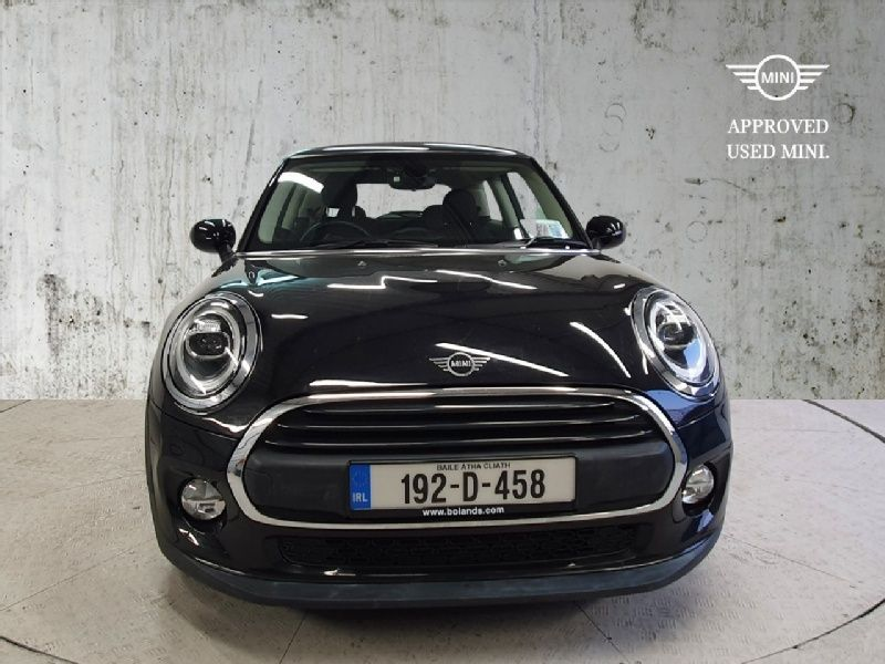 Used MINI Hatch 3-Door Hatch One Classic (2019 (192))