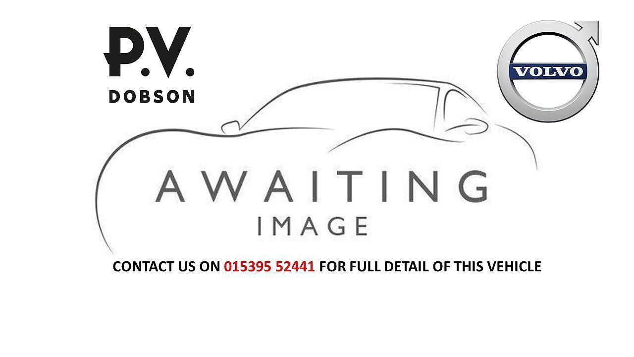 Volvo XC60 5-Dr 2.0 TD B4 (197bhp) AWD R-Design Pro