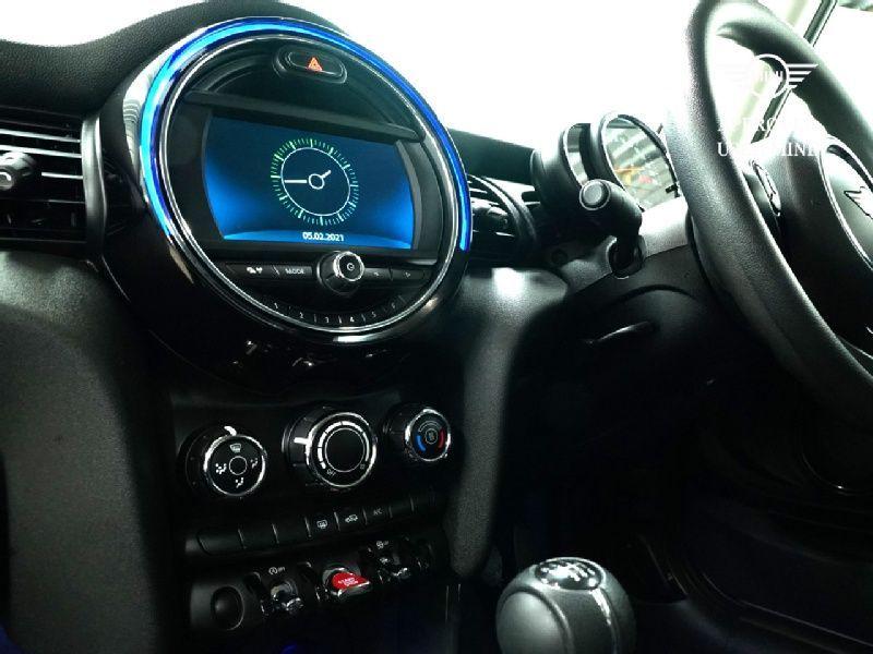 Used MINI Hatch 3-Door Hatch One Classic (2019 (192))