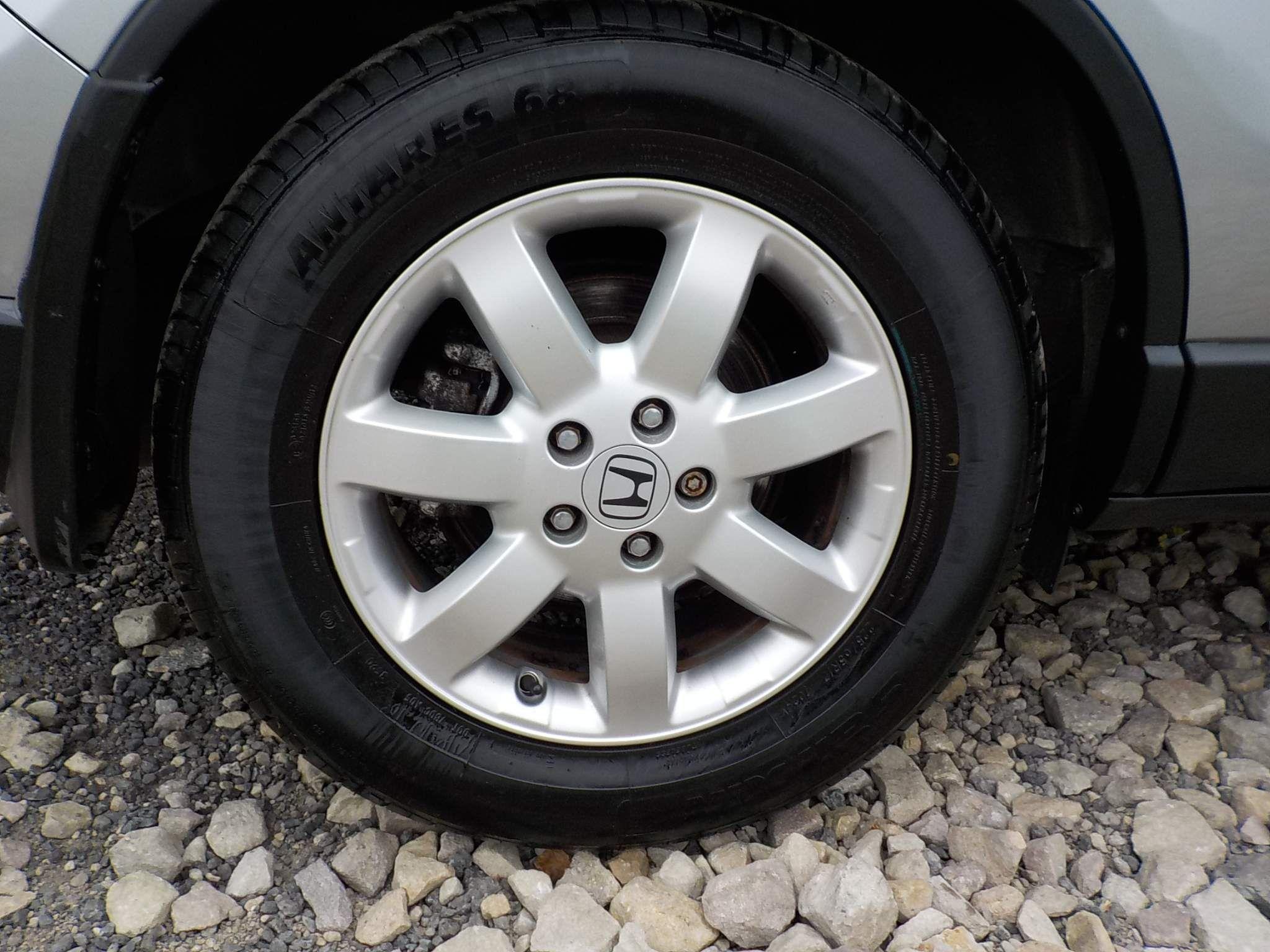 Honda CR-V 2.2 i-CDTi ES 5dr