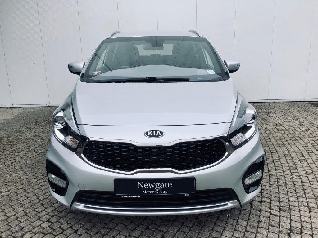 Used Kia Carens OR RONDO EX 5DR 7-Seater (2018 (182))
