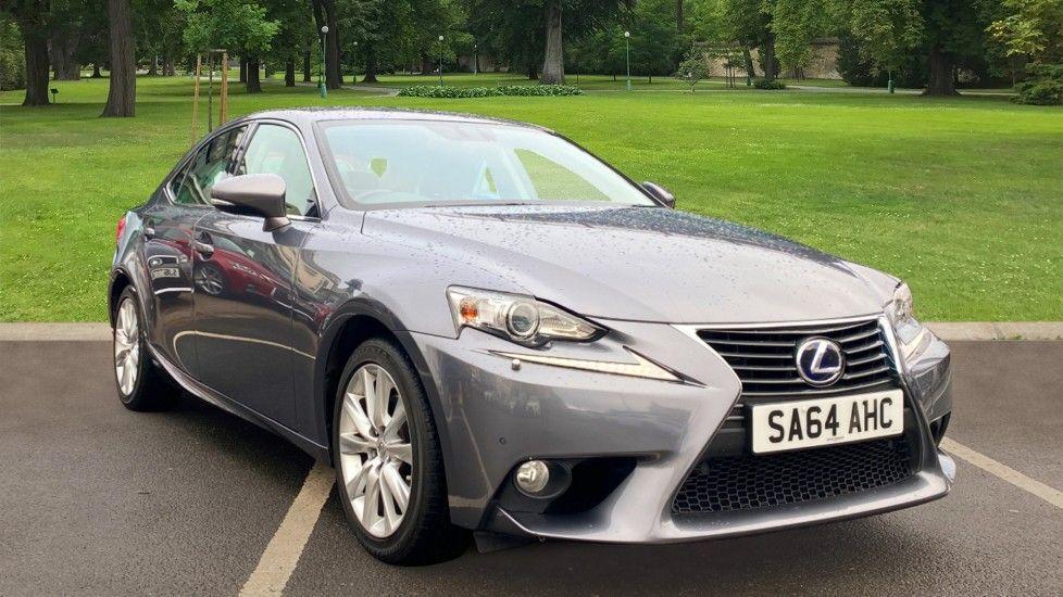 Lexus IS 300